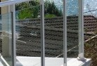 Urangeline Glass balustrading 4
