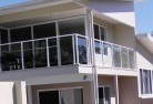 Urangeline Glass balustrading 6